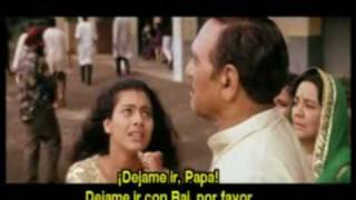 DILWALE DULHARIA LE JAYENGE FINAL