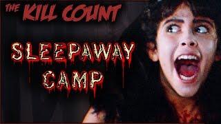 Sleepaway Camp (1983) KILL COUNT