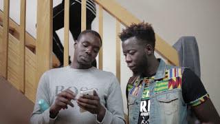 Sarkodie - Far Away (Behind The Scenes) ft. Korede Bello