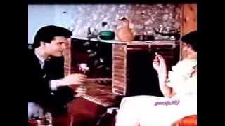 الفيلم النادر- الطعنه - معالي زايد   و يوسف شعبان  .1987-الجزء 4