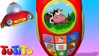TuTiTu Toys | Mobile Phone