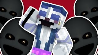 Minecraft Fnaf: Sister Location - Minireena Surprise (Minecraft Roleplay)