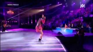 X Factor - Nicole Scherzinger (@NicoleScherzy) Don't Hold Your Breath LIVE