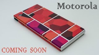Motorola COMING SOON / TOP 5 Motorola MOBILE launching  in  2017  HD