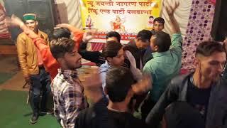 Jalari jagrata from kangra  tehsil kangra district kangra hp enjoy at thana