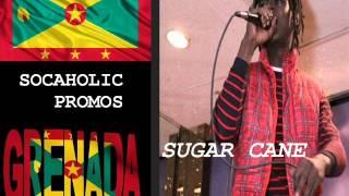 [SPICEMAS 2015] Sylum - Sugar Cane - Grenada Soca 2015