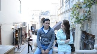 Love Story - Vasif&Mahbuba