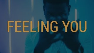 """Feeling You"" Drake x Bryson Tiller Type Beat [Prod. by GHXST]"