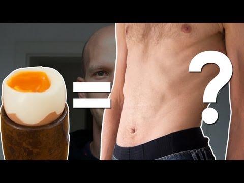 Macht Eiweiß schlank? Wie funktioniert Glucagon? (Ep. 147)
