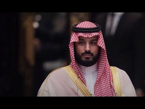 Xxx Mp4 Saudi Crown Prince Mohammed Bin Salman Comes To Washington 3gp Sex