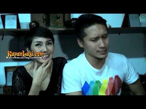Lebaran Jadi Ajang Pelampiasan Arie Untung