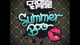 Crossfire - Summer Boo (Original Extended Mix Spanglish)