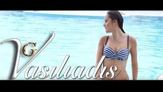 VASILIADIS ◣ Кто ты такая ◥【Official Video】
