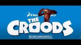 THE CROODS - Ta ta taaaaa