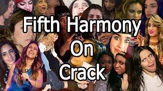 Fifth Harmony | Crack #29 | 100 % hecho por mi no feik |