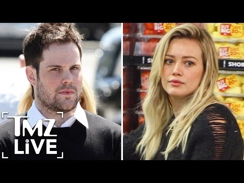 Hilary Duff's Ex-Husband Is Being Accused Of Rape  | TMZ Live