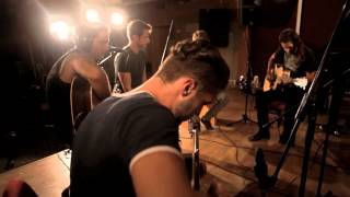 EarlyRise - Face Me (from Live Acoustic Session)