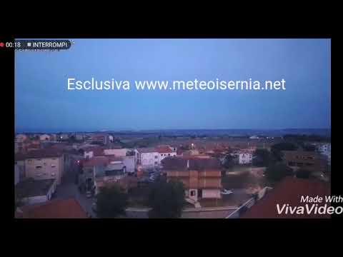 Xxx Mp4 Terremoto Molise La Forte Scossa Ripresa In Diretta Da Una Webcam 3gp Sex