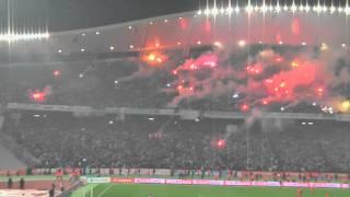 Trabzon Ataturk Olimpiyat Stadi