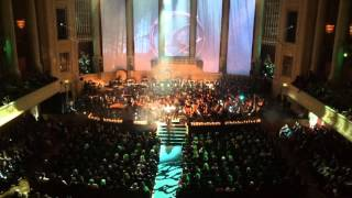 James Newton Howard - The Hanging Tree LIVE [Hollywood in Vienna 2015]