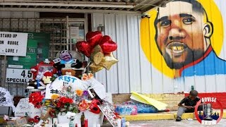 DOJ Refuse To Charge Baton Rouge Cops For Alton Sterling's Death