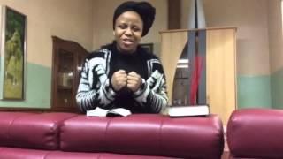 Tu watu huru katika katika YESU KRISTO: nyimbo za wokovu 44