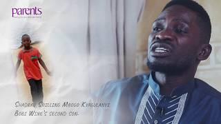 The Listening Room with Bobi Wine: Fatherhood - Parents Magazine