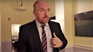 LOUIS C.K. 2017 Official Trailer (HD) Netflix Stand-Up Comedy Special