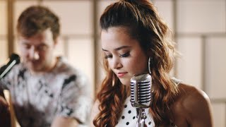 Jonas Brothers Medley (acoustic cover) Megan Nicole