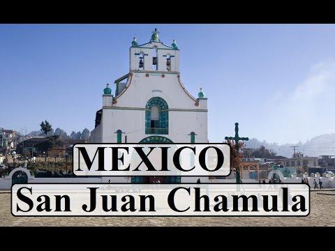San Juan Chamula Tzotzil maya People Mexico