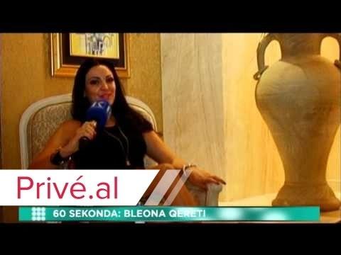 Xxx Mp4 INTERVISTE 60 SEKONDA BLEONA QERETI PRIVE KLAN KOSOVA 3gp Sex