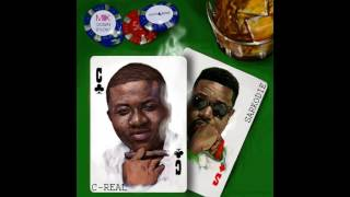 C-Real - Boss ft. Sarkodie (Prod. By Mike Millz)