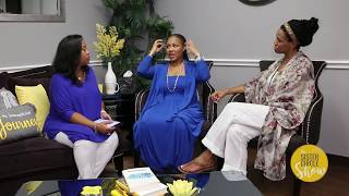 Erica Campbell on Mom Guilt & Sex (Part 3 of 5)