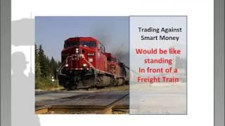 Volume Spread Analysis in Short Term Trading