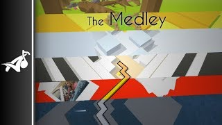 Dancing Line - The Medley (Remix of ALL Levels)