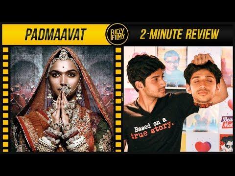 Xxx Mp4 Padmaavat 2 Minute Review Deepika Padukone Ranveer Singh Fully Filmy 3gp Sex