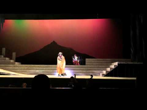 The Fly Duet - (Matinee 04.02) - LaGuardia High School