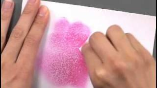 Goosebumps Texture Spray by Tsukineko, Inc