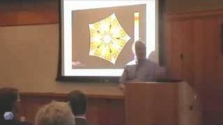 Martin Golubitsky on Symmetry in Chaos