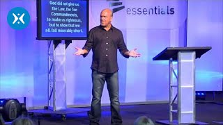 The Who, Where, Why, and What of Evangelism