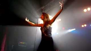 Bebe Rexha - Hey Mama - Stockholm