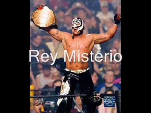 Los 15 Mejores Luchadores De La WWE