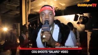 GOLDMYNETV: CDQ SHOOTS