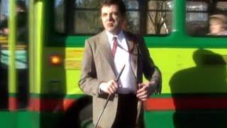Tee Off Mr Bean | Mr. Bean Official