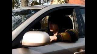 Kom/IT film om trafik sikkerhed