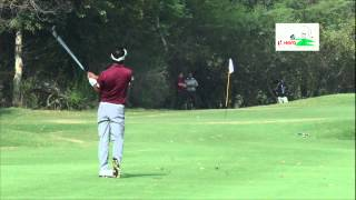 2015 Hero Indian Open Rd 3 Highlights