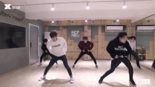 [안무영상] 크나큰(KNK) - KNOCK