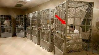 شاهد كيف يعيش أخطر تاجر مخدرات في العالم داخل السجن
