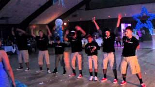 Baile sorpresa Para Joselin 15 ( Dj Zeta ) 972 795 5010