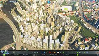 my name is nobody 🏙 Cities Skylines   New Town #066   Xhelron